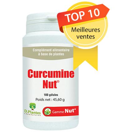 LE CURCUMINE NUT