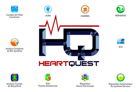 LA SOLUTION ALTERNATIVE : « LE SYSTEME HEART QUEST »