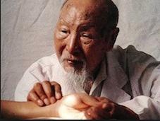 Prise de Pouls en médecine chinoise